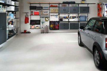 Garage Cleanups